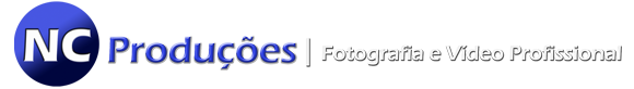 NC Produções Empresas – Fotografia e Vídeo