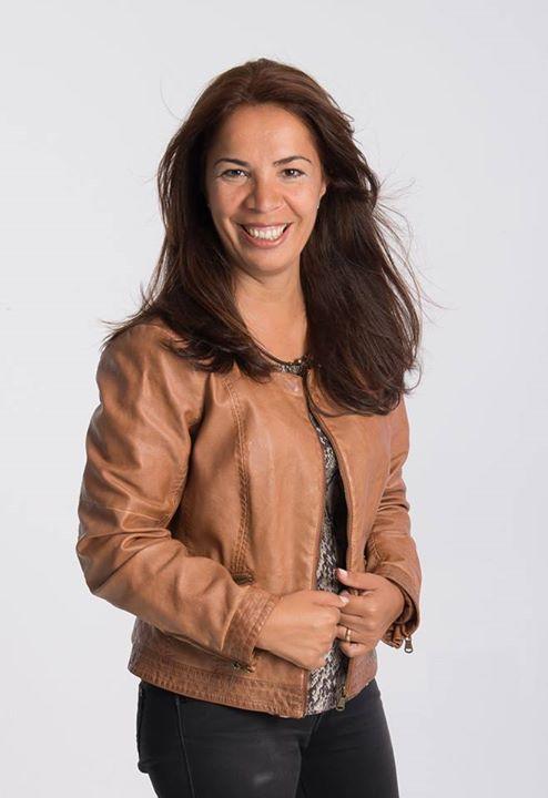 Cristina Martins de Barros