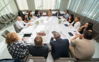 Reunião 2014 - Conselho Editorial RH Magazine