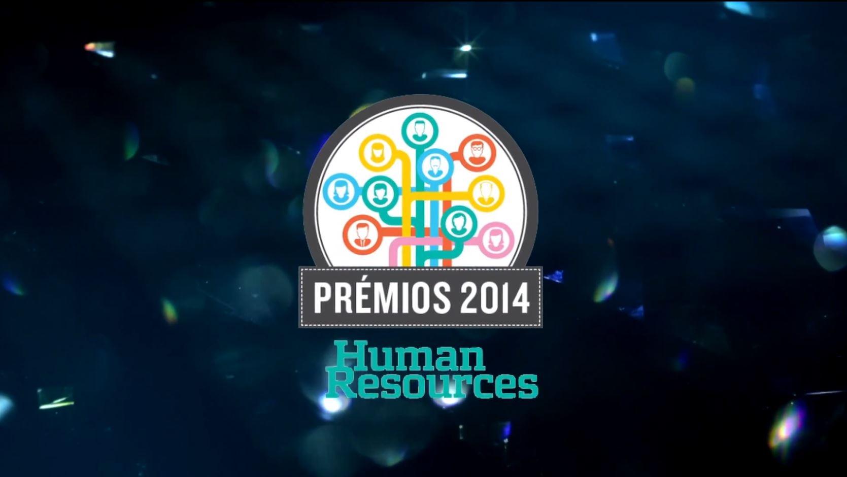 Cerimónia de Entrega de Prémios Human Resources 2014