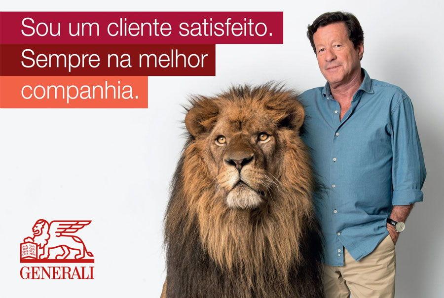 Campanha de Publicidade Generali 2016