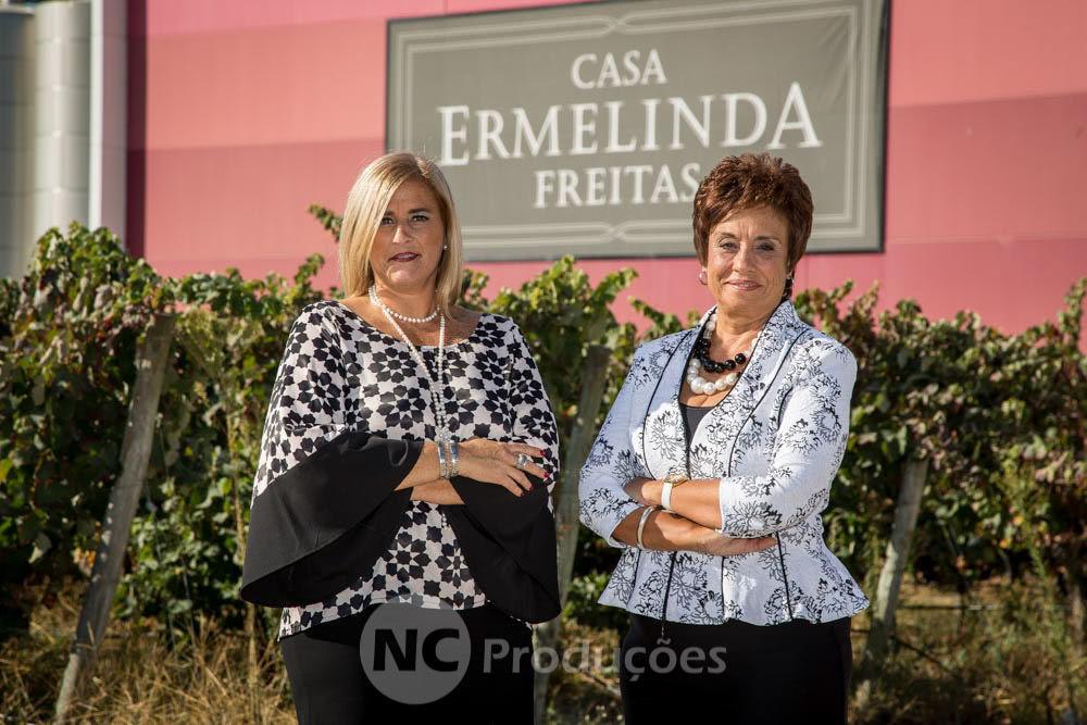 Casa Ermelinda Freitas | Revista Human Resources