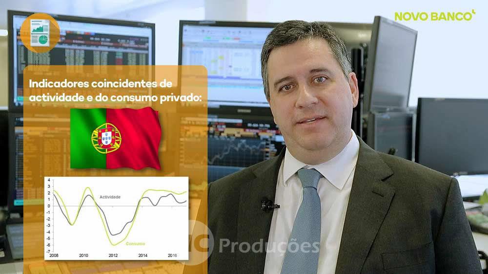 Weekly Report Novo Banco