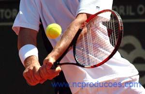 Fotografo Desporto Ténis