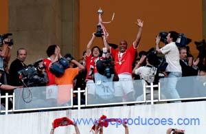 Fotógrafos de futebol