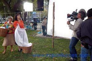 Fotografia Making Of Fotografia, Vídeo, Livestream Profissional