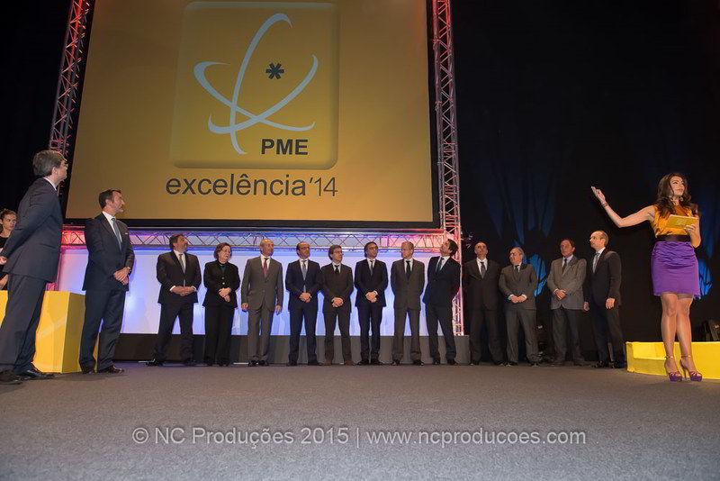 Prémios PME Excelência