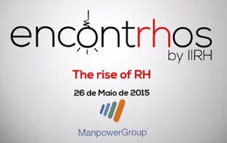Novo EncontRHo fala sobre gestão de talento O IIRH-Instituto de Informação em Recursos Humanos em colaboração com a ManpowerGroup Fotografia, Vídeo, Livestream Profissional