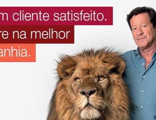 Fotografia Campanha de Publicidade Generali