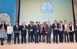 Os vencedores dos Prémios Human Resources 2015 Fotografia, Vídeo, Livestream Profissional