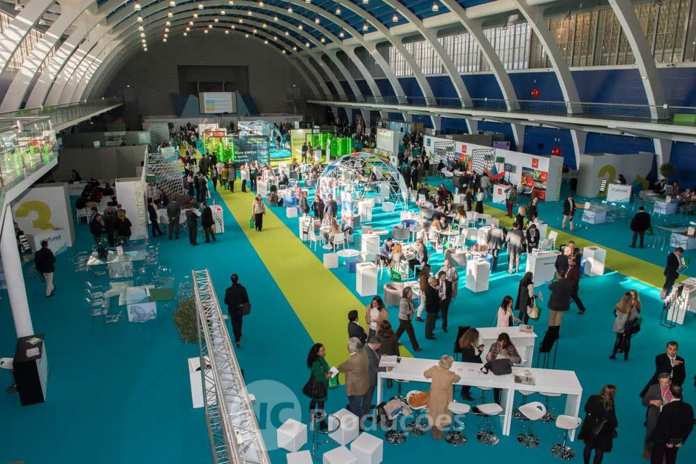 Fotografia Eventos Congressos