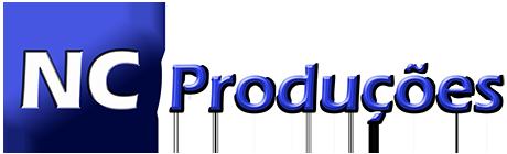 NC Produções Retina Logo