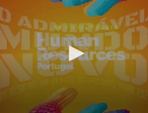 Vídeo XX Conferência Human Resources