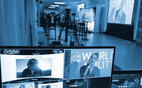 Servico live streaming 2020