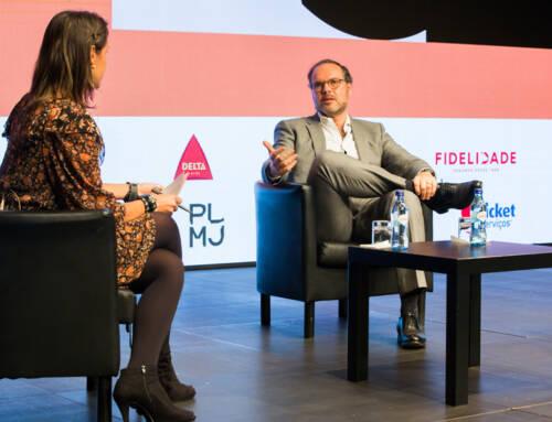 XX Conferência Human Resources – Nuno Ferreira Morgado, partner da PLMJ