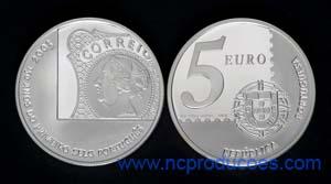 fotografia produto moeda