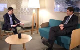 Filmagem Entrevista