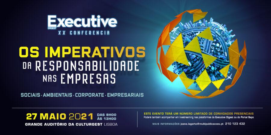 transmissão em direto conferência