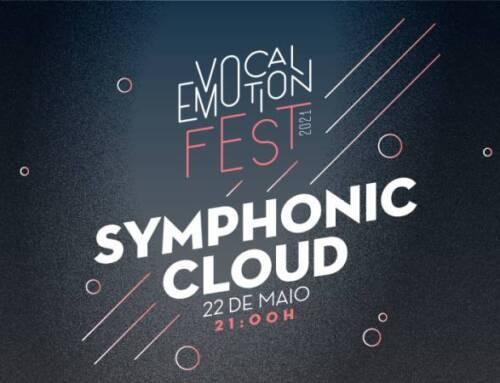 Concertos ao vivo em Live streaming – Vocal Emotions SYMPHONIC CLOUD