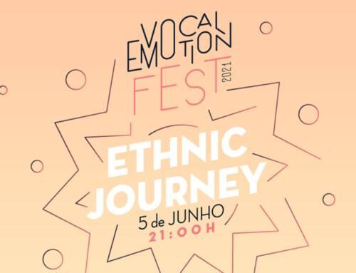 Transmissão em direto video concerto Ethnic Journey 2021